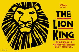 The Lion King logo